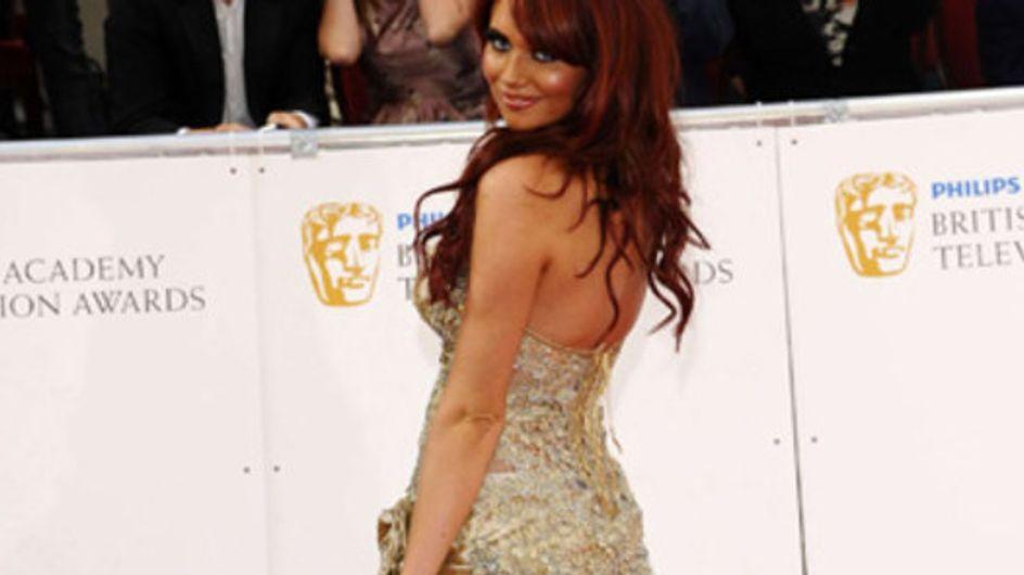 The BAFTA TV Awards 2011