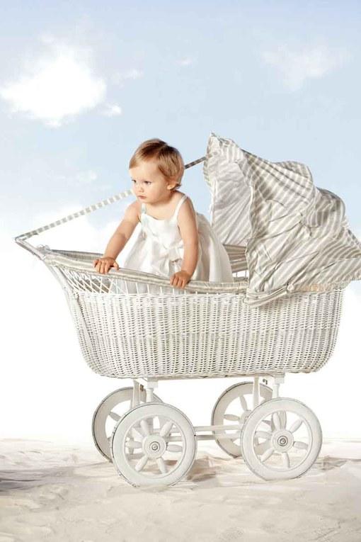 Robe de baptême Baby Dior