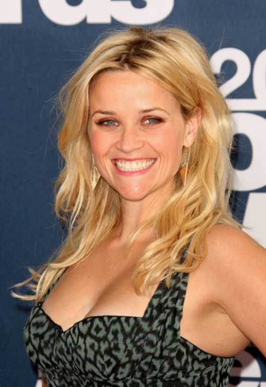 MTV Movie Awards 2011 | Reese Witherspoon