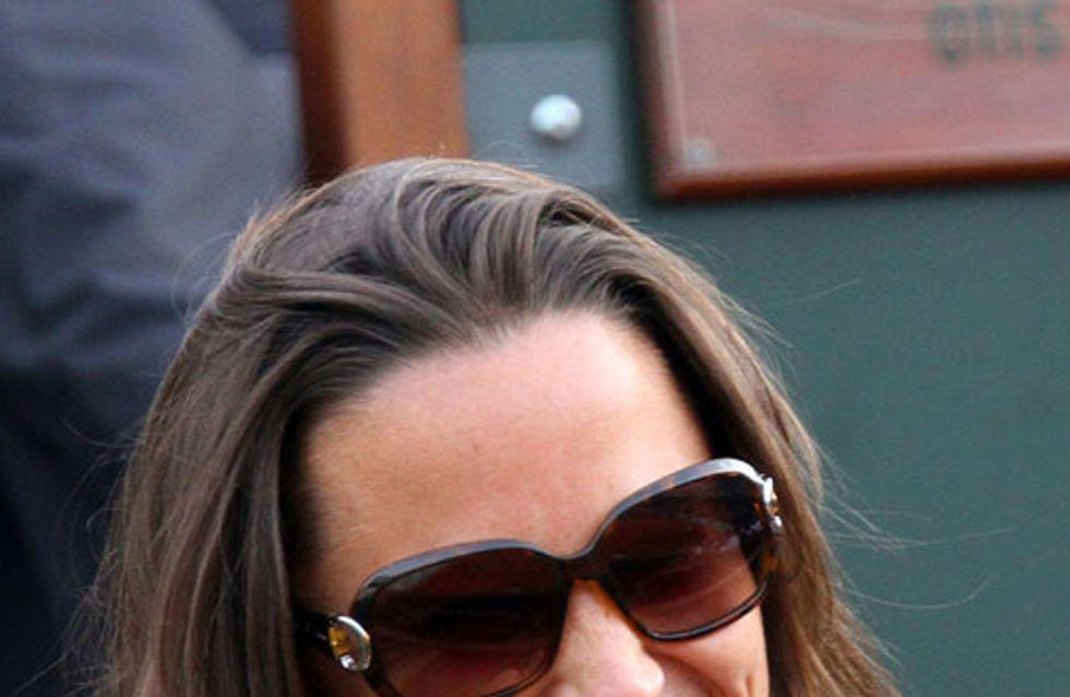 Pippa Middleton : la fille à suivre