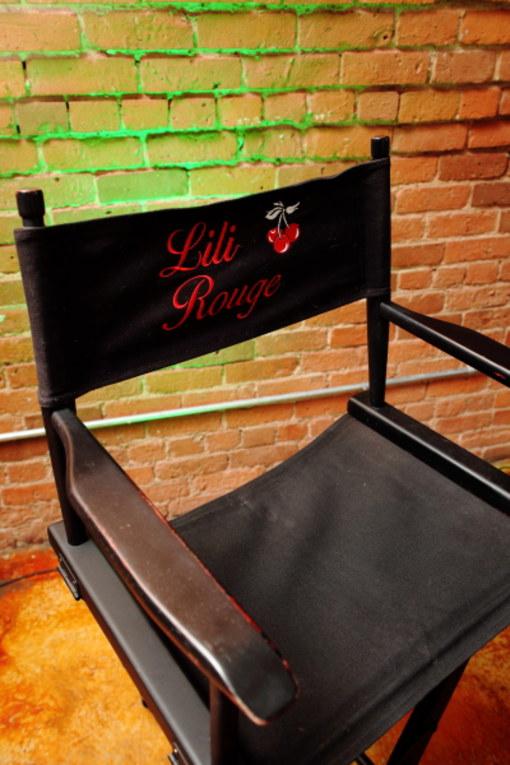 Notre partenaire beauté: Lili Rouge Cosmetics