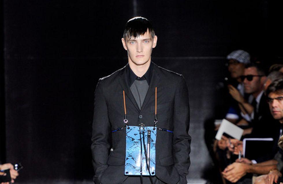 Jil Sander - Milano moda Uomo 2012