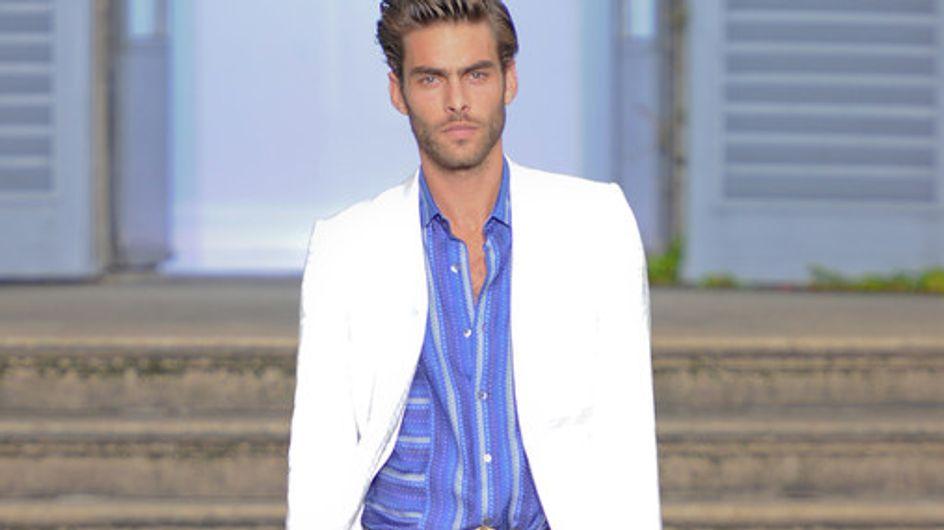 Roberto Cavalli - Milano Moda Uomo 2012