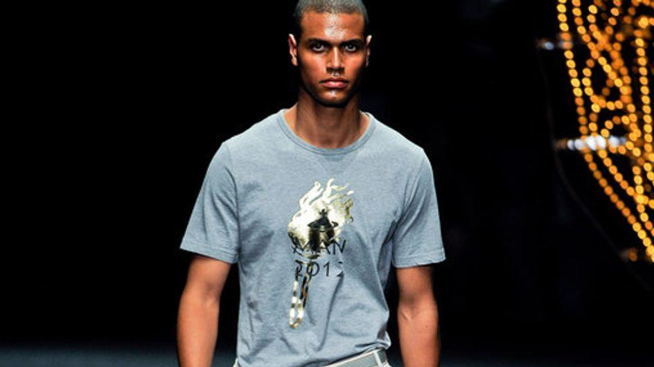 Vivienne Westwood - Milano Moda Uomo 2012