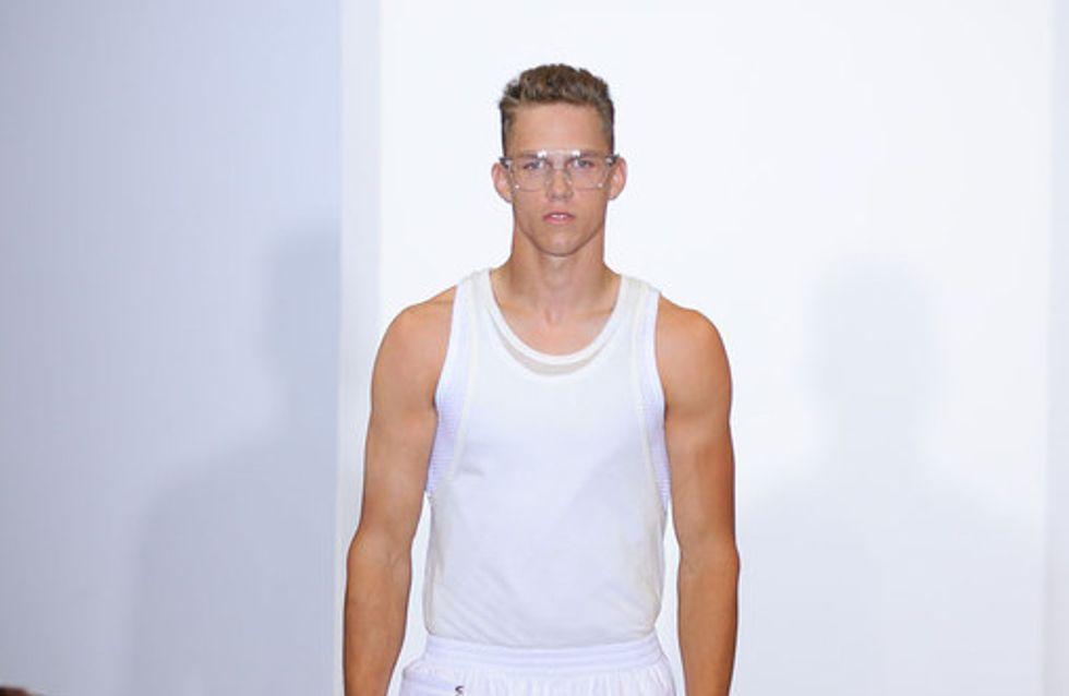 Calvin Klein - Milano Moda Uomo 2012