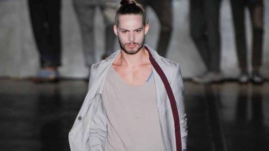 Iceberg - Milano Moda Uomo 2012
