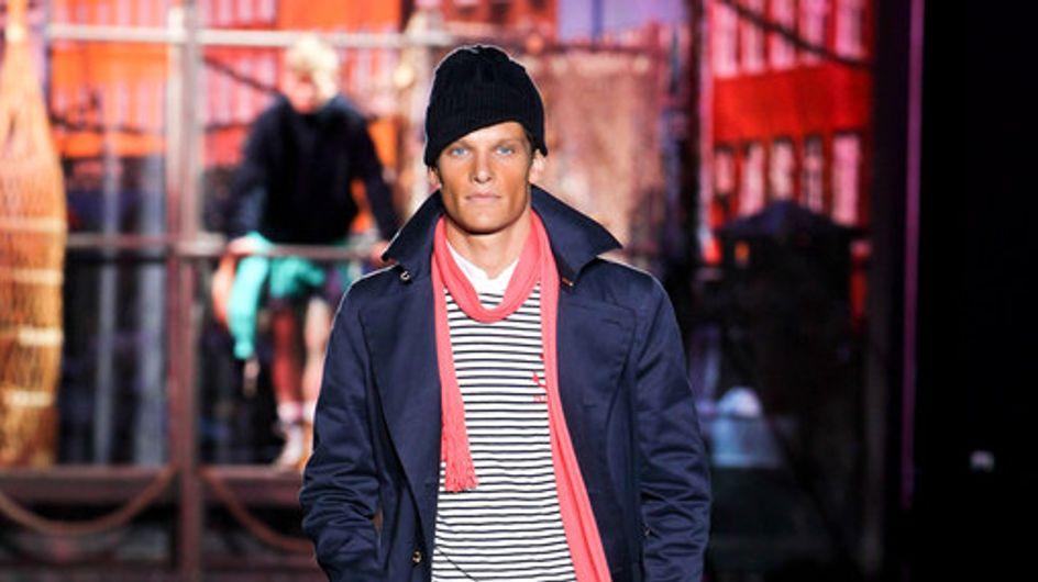 Dsquared - Milano Moda Uomo 2012
