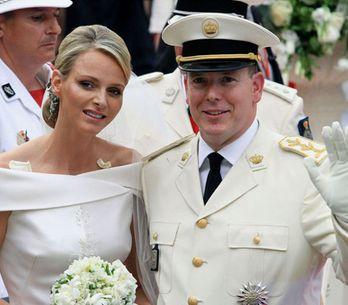 Il sogno diventa realtà. Le nozze di Alberto di Monaco e Charlène Wittstock