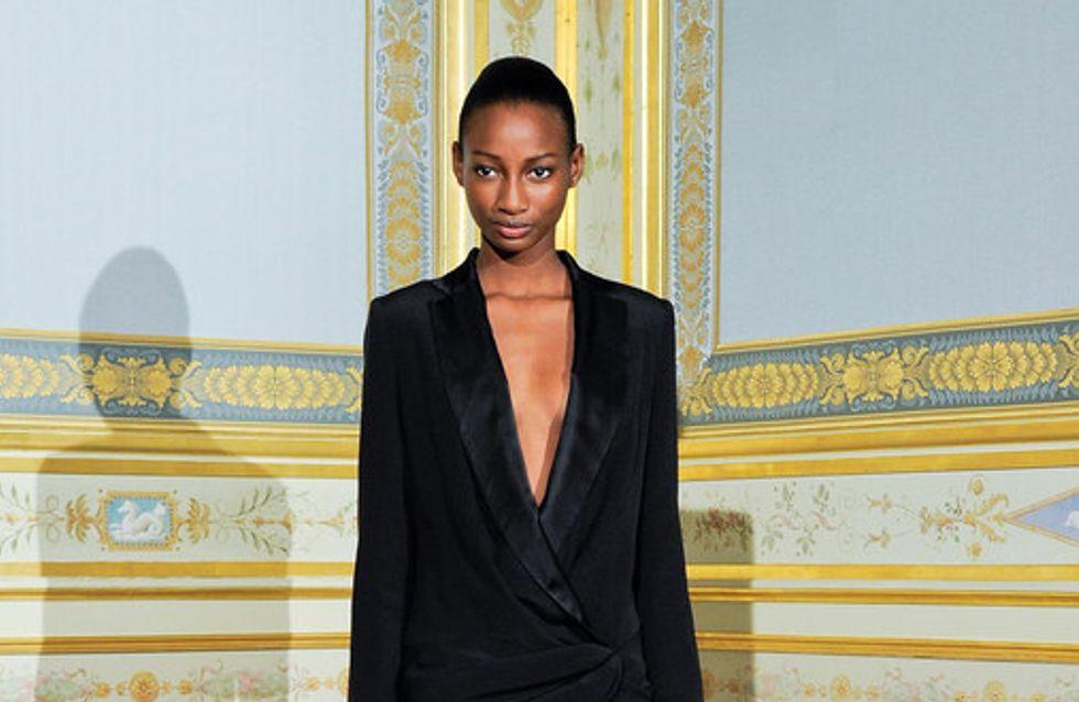 Anne Valerie Hash: Haute-Couture HW 2011/12
