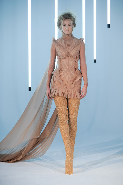 Jan Taminiau Haute Couture autumn/winter 2011-2012