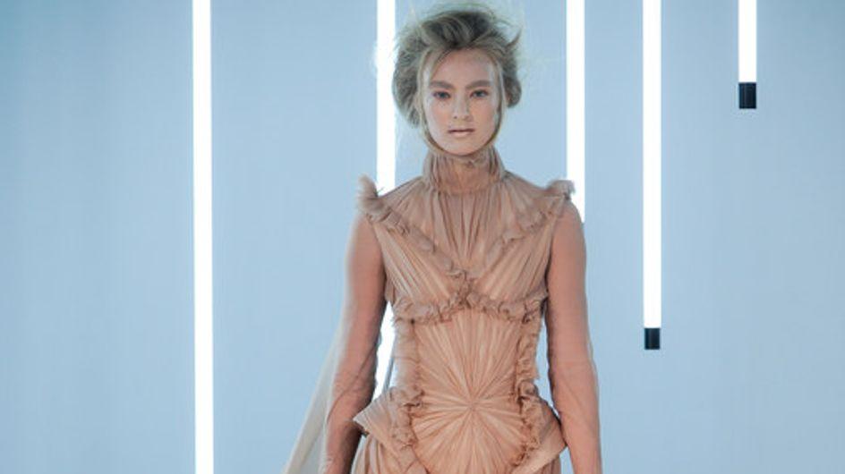 Jan Taminiau - Parigi Haute Couture 2011-2012