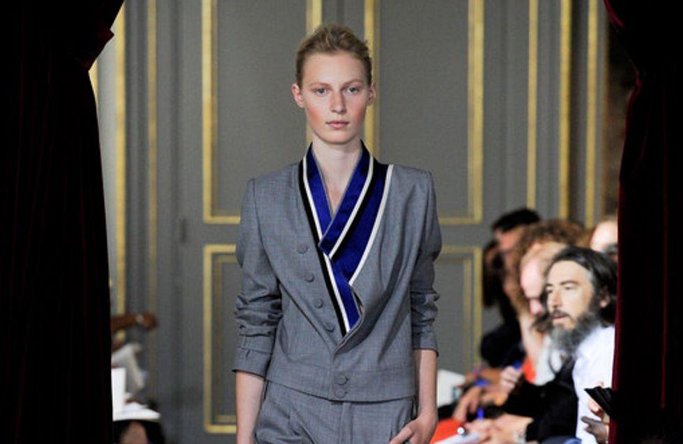 Bouchra Jarrar: Haute-Couture HW 2011/12