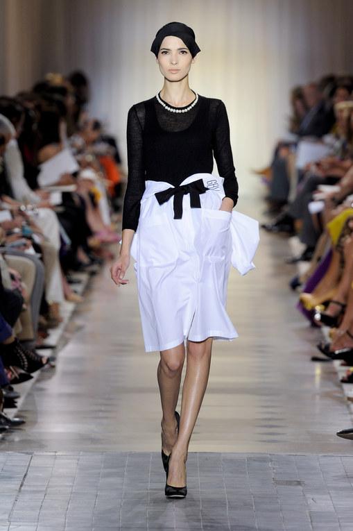 Giambattista Valli Haute Couture autumn/winter 2011-2012