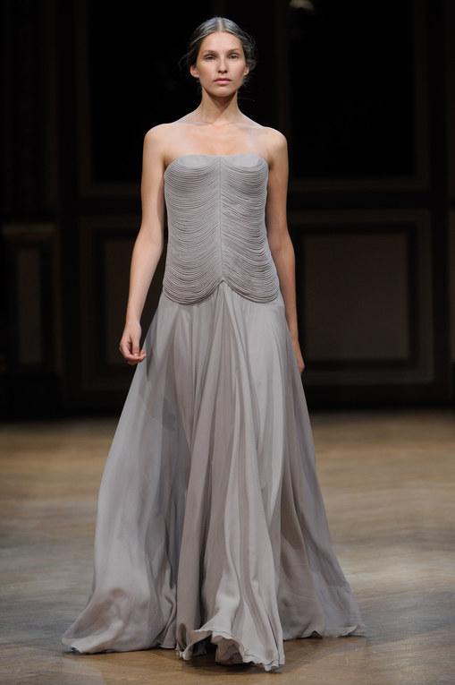 Georges Hobeika - Parigi Haute Couture AI 2011 2012