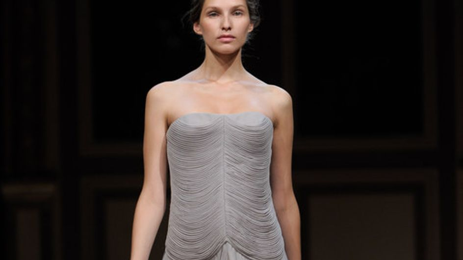 Georges Hobeika - Parigi Haute-Couture AI 2011-2012