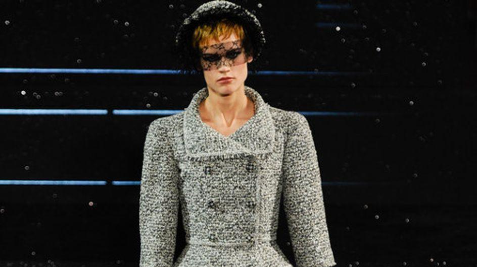 Chanel Haute Couture autumn/winter 2011-2012