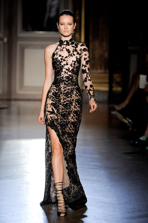 Zuhair Murad Haute Couture autumn/winter 2011-2012
