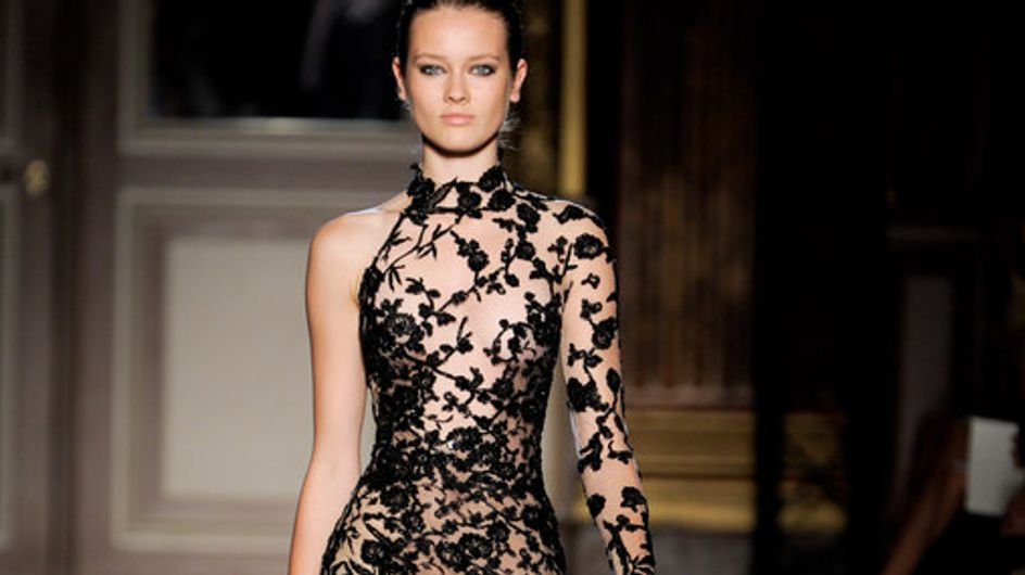 Zuhair Murad autumn/winter 2011-2012