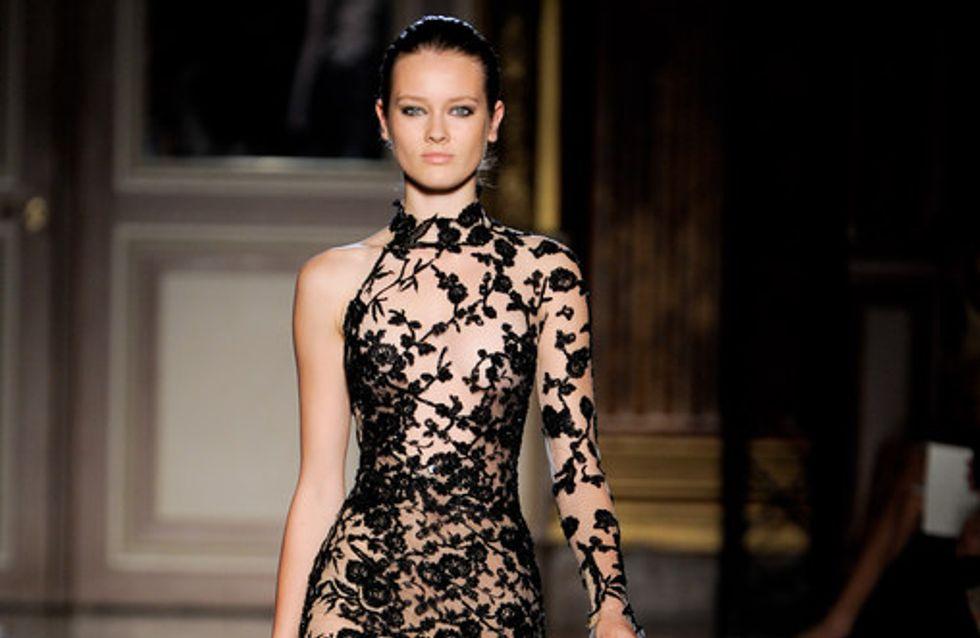Zuhair Murad: Haute-Couture HW 2011/12 - Fashion Week Paris