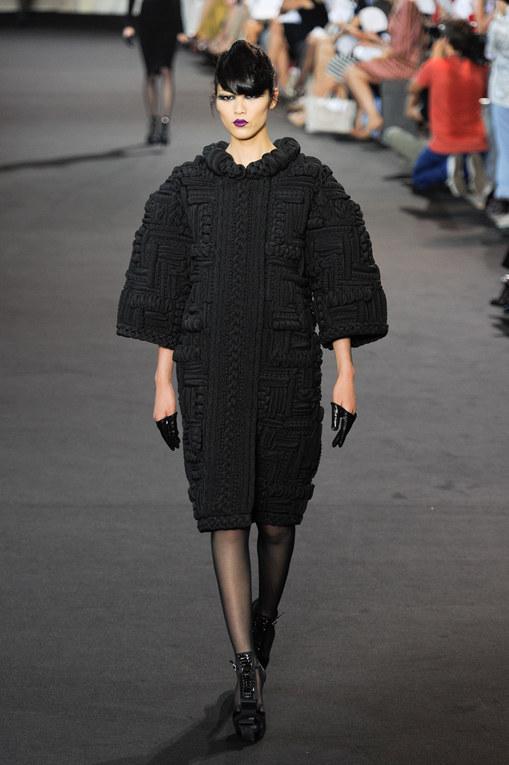 Stéphane Rolland Paris Haute Couture autumn/winter 2011-2012