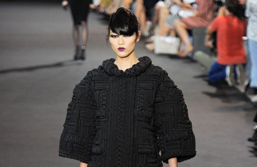 Stéphane Rolland - Parigi Haute Couture 2011-2012