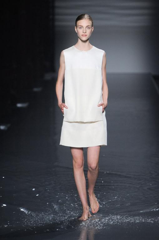 Maison Rabih Kayrouz - Paris Haute Couture AI 2011-2012
