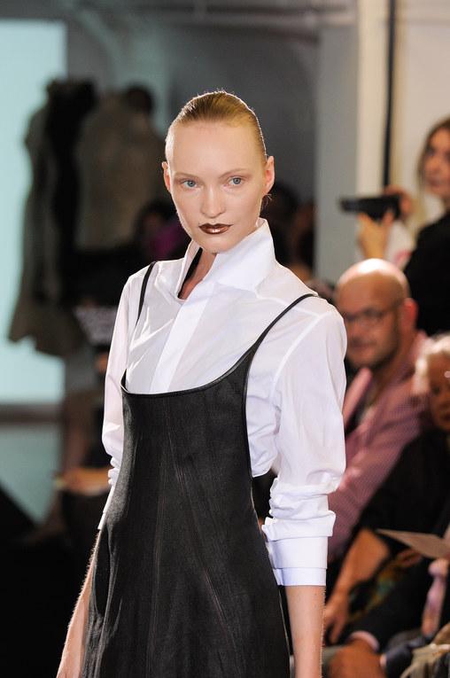 Défilé Atelier Gustavolins Haute Couture Automne Hiver 2011 2012