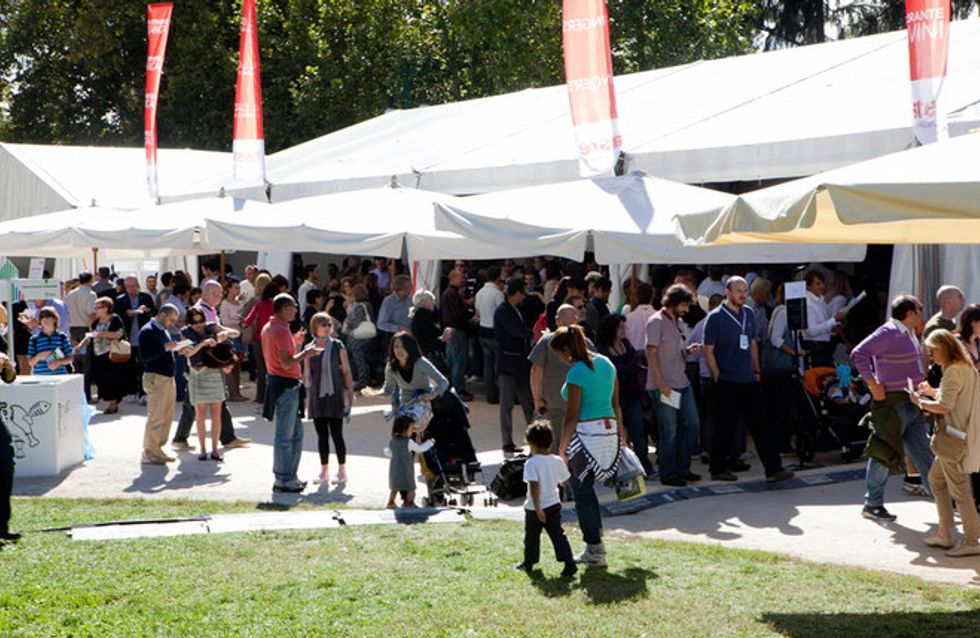 Taste of Milano 2010, le foto dalla kermesse