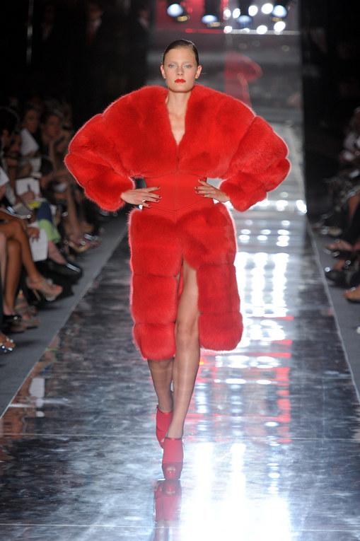 Alexandre Vauthier Haute Couture autumn/winter 2011-2012