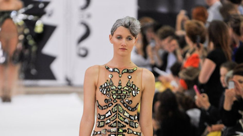 On Aura Tout Vu - Parigi Haute Couture 2011-2012