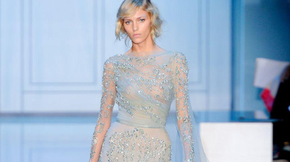 Elie Saab - Parigi Haute Couture ai 2011-2012