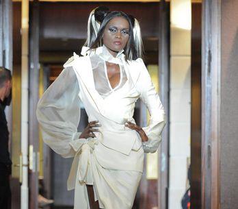 Eric Tibusch Couture - París Alta Costura Otoño Invierno