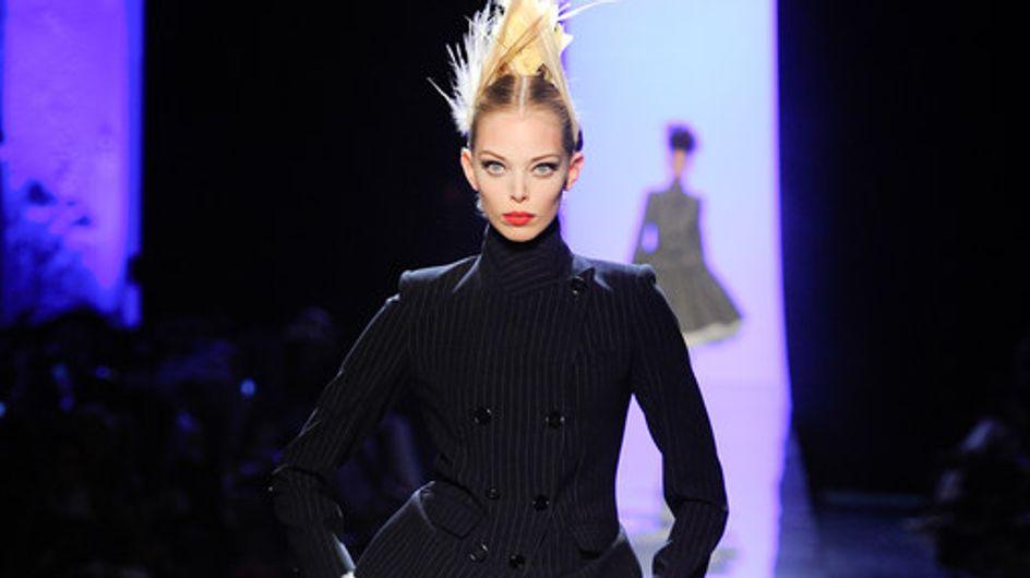 Jean Paul Gaultier: Haute-Couture HW 2011/12 - Fashion Week Paris
