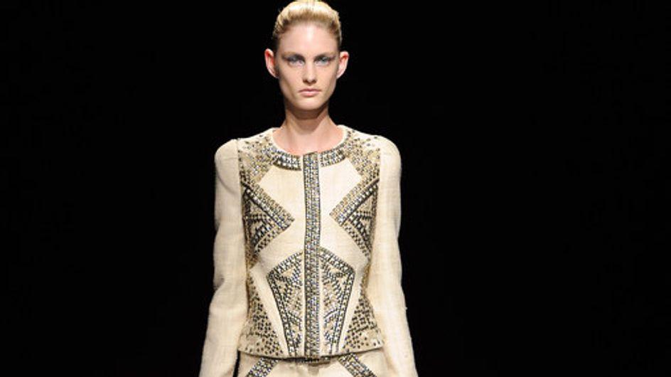 Maxime Simoens - Parigi Haute Couture ai 2011-2012