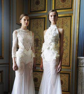 Givenchy - París Alta Costura Otoño Invierno