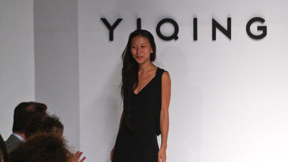 Yiqing Yyin: Haute-Couture HW 2011/12 - Fashion Week Paris
