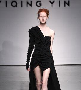 Yiqing Yin - París Alta Costura Otoño Invierno