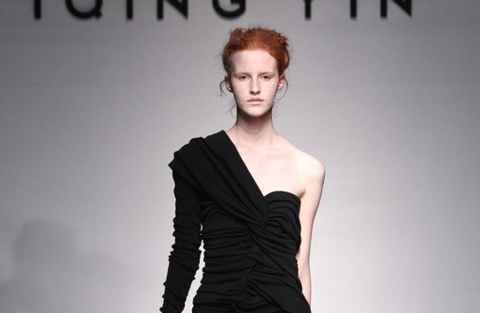 Yiqing Yin: Haute-Couture HW 2011/12 - Fashion Week Paris