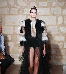 Yanina - París Alta Costura Otoño Invierno