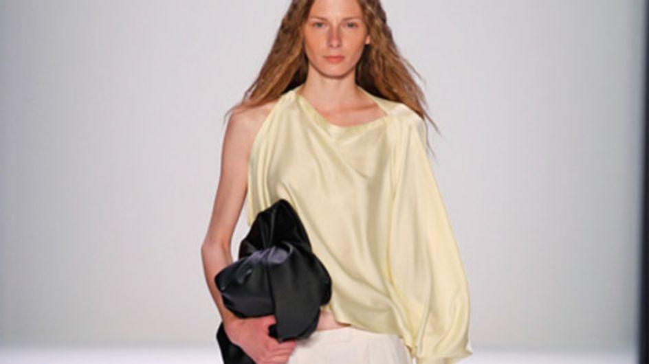 Michael Sontag: Mercedes-Benz Fashion Week Berlin Frühjahr/Sommer 2012