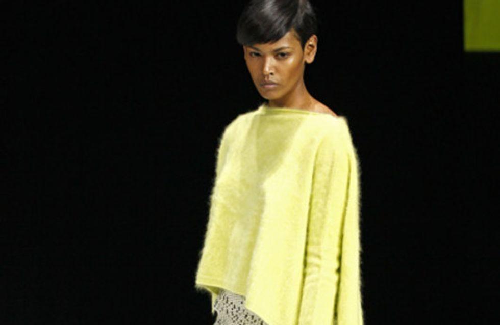 Michalsky: Mercedes-Benz Fashion Week Berlin Frühjahr/Sommer 2012
