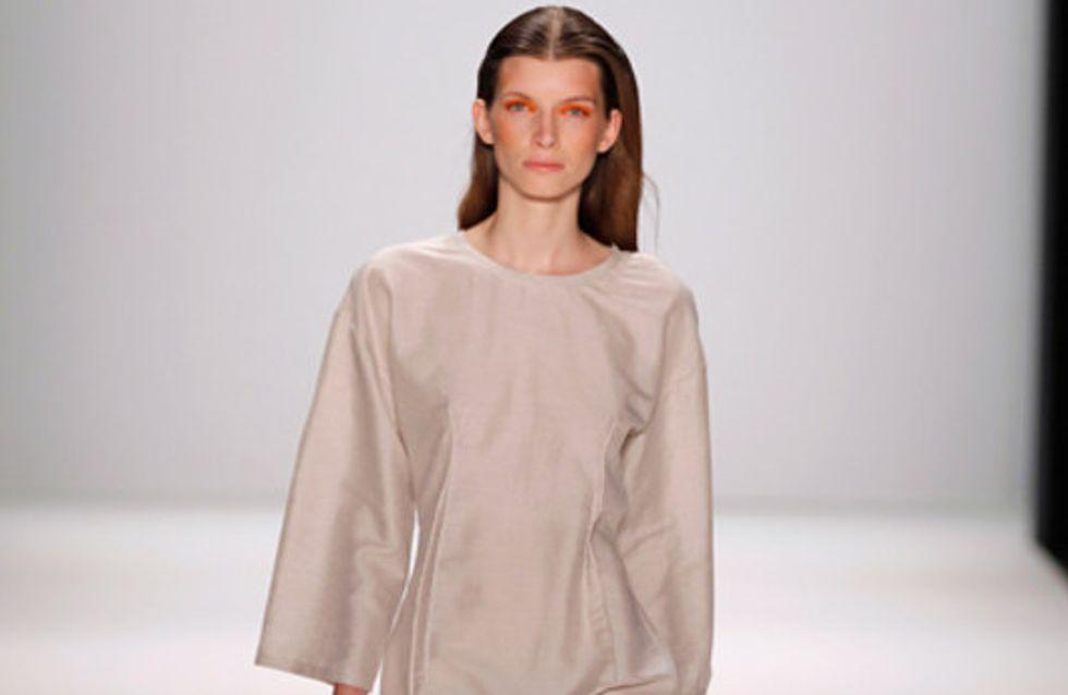 Perret Schaad: Mercedes-Benz Fashion Week Berlin Frühjahr/Sommer 2012