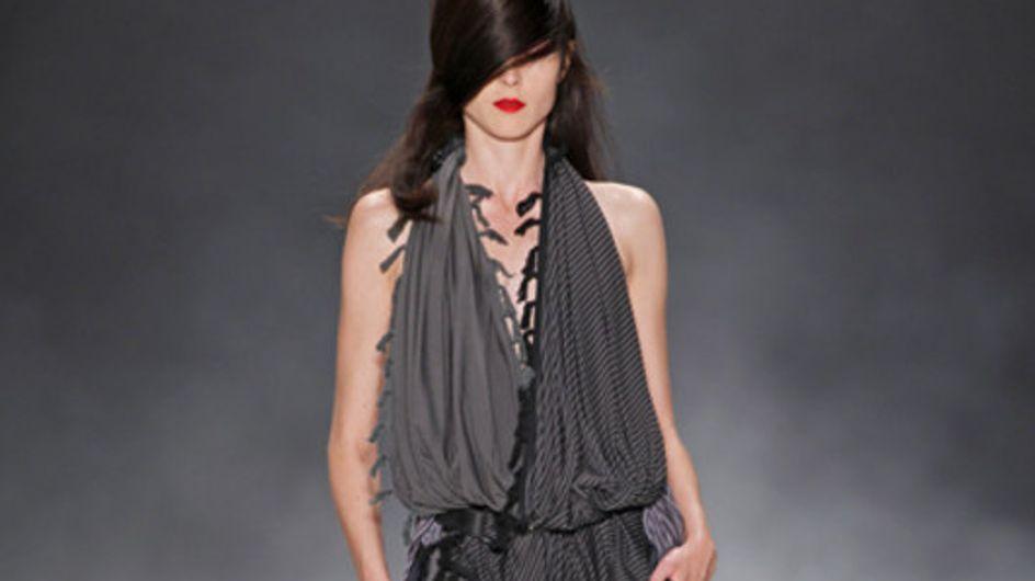 A.F. Vandevorst: Mercedes-Benz Fashion Week Berlin Frühjahr/Sommer 2012