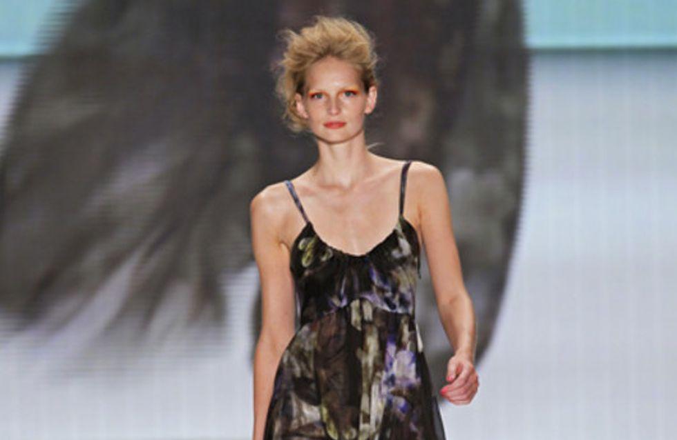 Minx by Eva Lutz: Mercedes-Benz Fashion Week Berlin Frühjahr/Sommer 2012