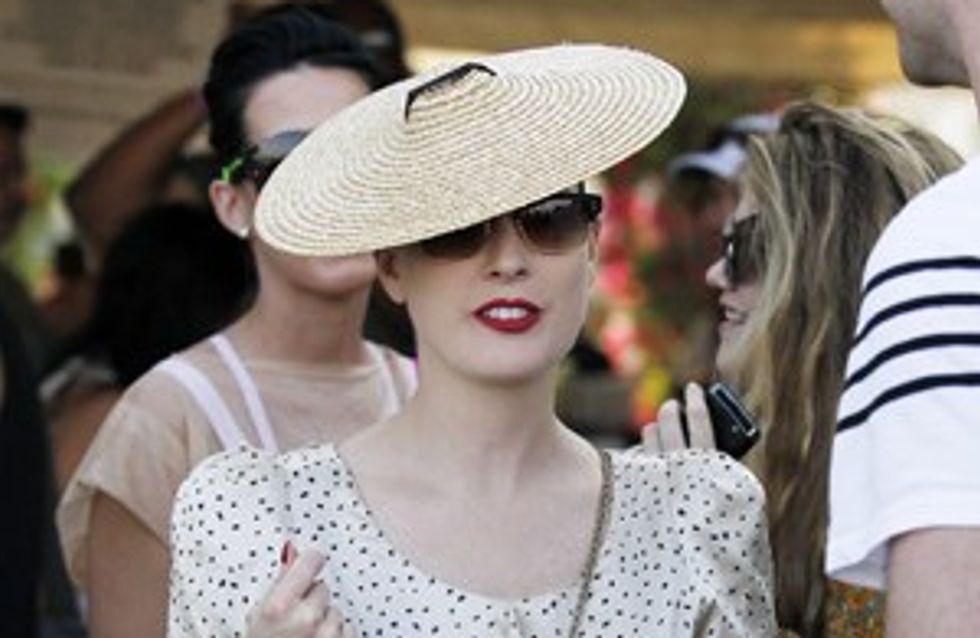 Borse e cappelli delle star: un'estate di paglia
