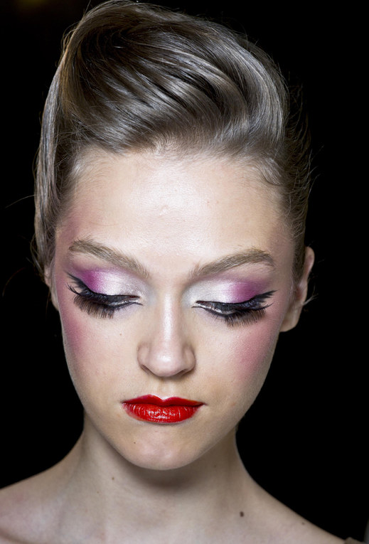 I make up look per l'estate 2011