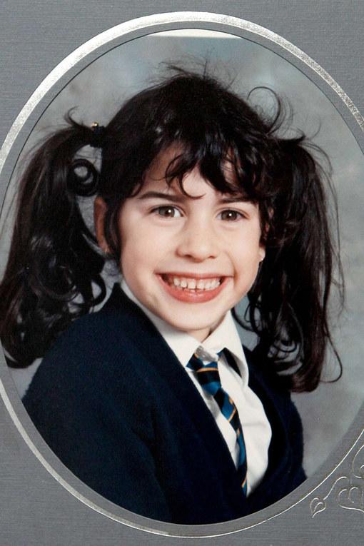Amy Winehouse - 1991