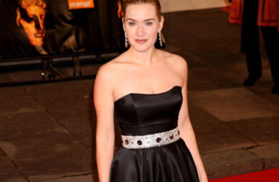 Kate Winslet, regina di Venezia