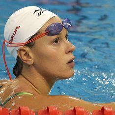 Federica Pellegrini, campionessa fragile
