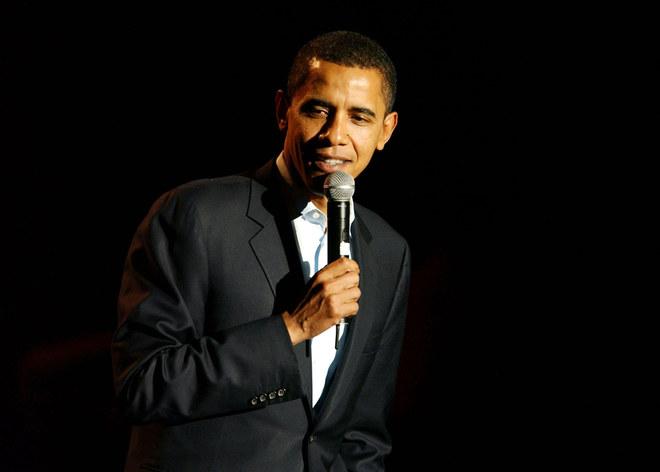 Un Presidente molto amato